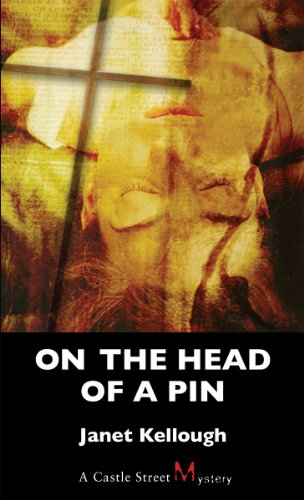 9781554884346: On the Head of a Pin: A Thaddeus Lewis Mystery