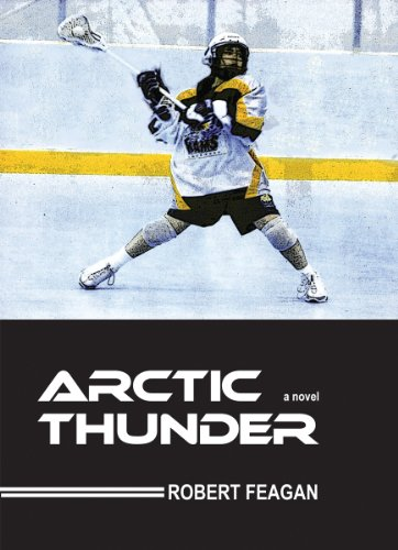 9781554887002: Arctic Thunder