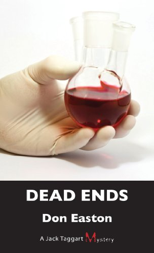9781554888931: Dead Ends: A Jack Taggart Mystery