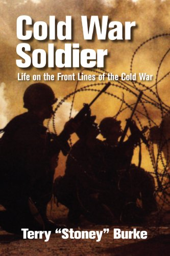 9781554889594: Cold War Soldier: Life on the Front Lines of the Cold War