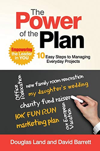 9781554891368: The Power of The Plan: Empowering the Leader in You