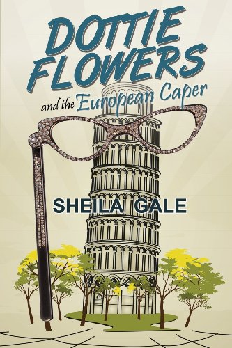 9781554891498: Dottie Flowers and the European Caper