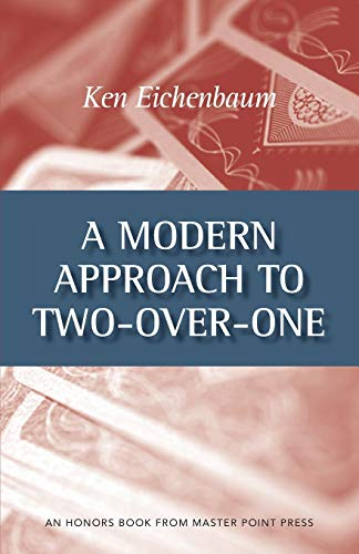 A Modern Approach to Two-Over-One: Eichenbaum, Ken