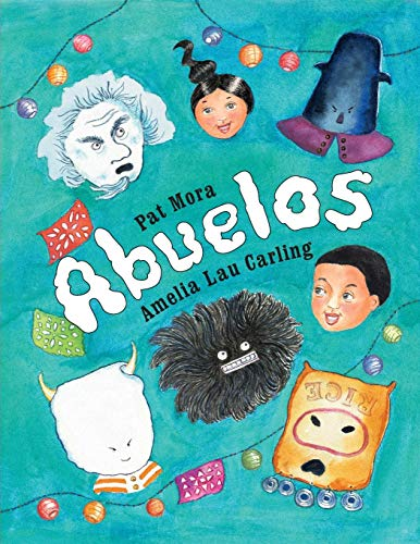 9781554981021: Abuelos