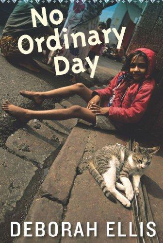 No Ordinary Day: Ellis, Deborah