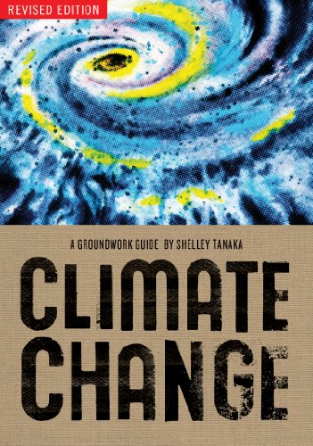 9781554981595: Climate Change (Groundwork Guides)