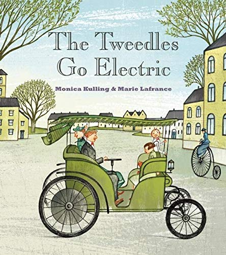 9781554981670: The Tweedles Go Electric