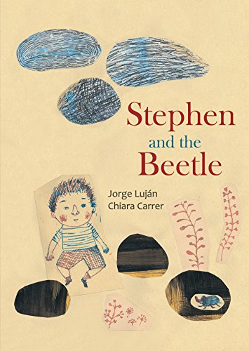 9781554981922: Stephen and the Beetle