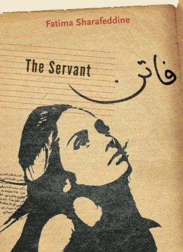 9781554983070: The Servant