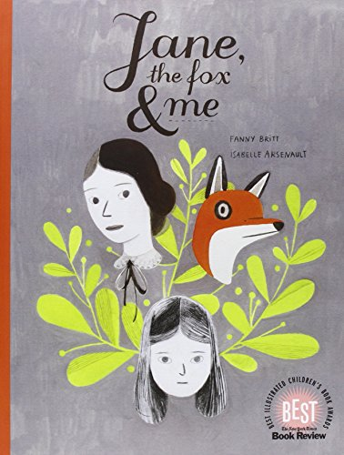 Jane, the Fox & Me: Britt, Fanny