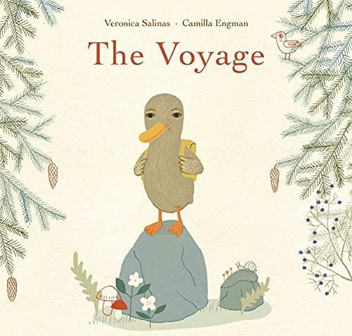 The Voyage: Salinas, Veronica