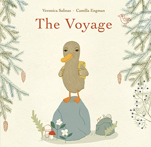 9781554983865: The Voyage