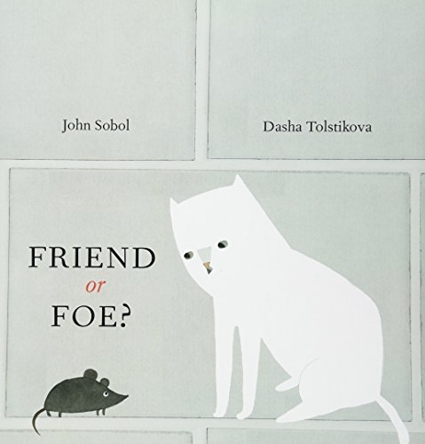 Friend or Foe?: Sobol, John