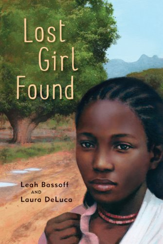 Lost Girl Found (Hardback)