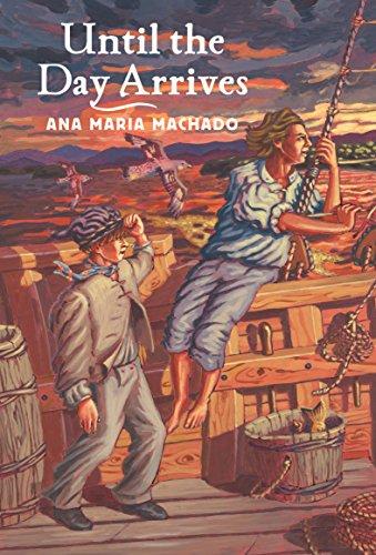 Until the Day Arrives: Machado, Ana Maria