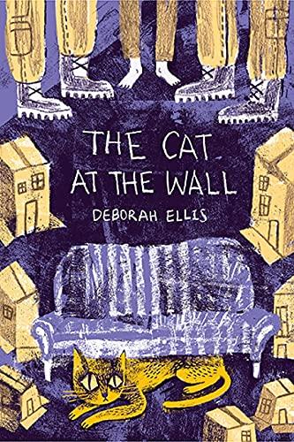 The Cat at the Wall: Ellis, Deborah