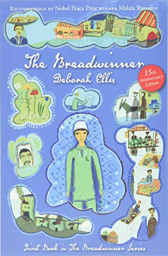 9781554987658: The Breadwinner