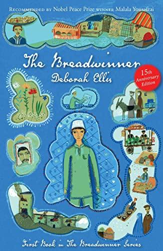 9781554987658: The Breadwinner