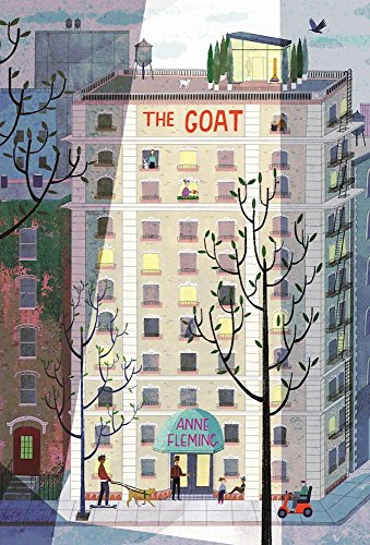 The Goat: Anne Fleming