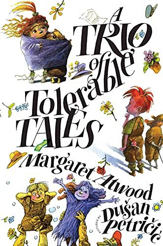 9781554989331: A Trio of Tolerable Tales
