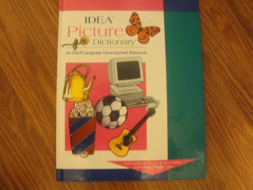 9781555015077: IDEA Picture Dictionary