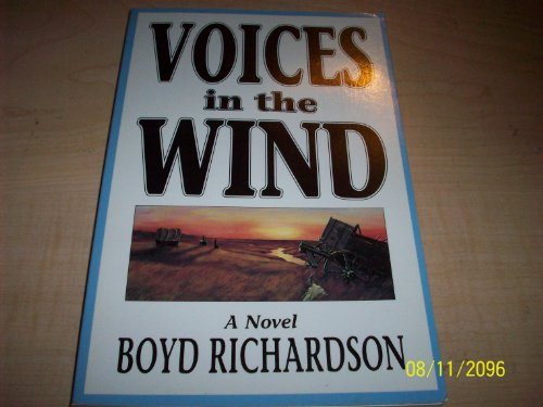 9781555033934: Voices in the wind