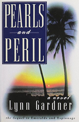 9781555039325: Pearls and Peril: A Novel