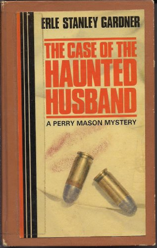 9781555040086: The Case of the Haunted Husband (Curley Large Print Books)
