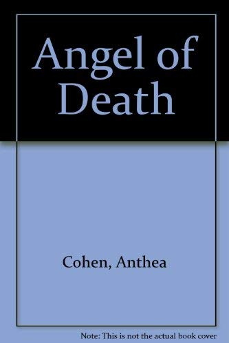 9781555040536: Angel of Death