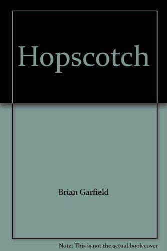 Hopscotch: Brian Garfield