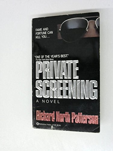 9781555041021: Private screening