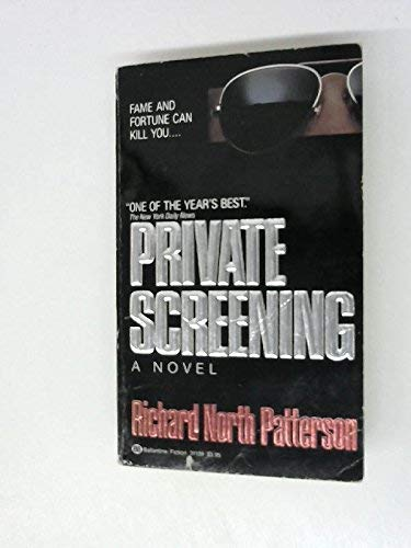 9781555041021: Private screening