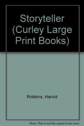 9781555042448: Storyteller (Curley Large Print Books)