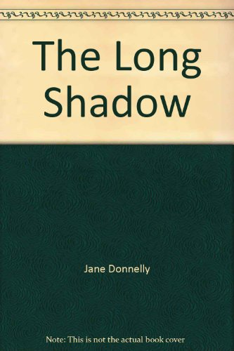 9781555042554: The Long Shadow