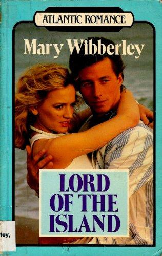 9781555043384: Lord of the island (Atlantic large print)