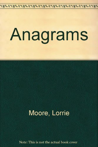 9781555044725: Anagrams