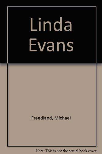 9781555044893: Linda Evans