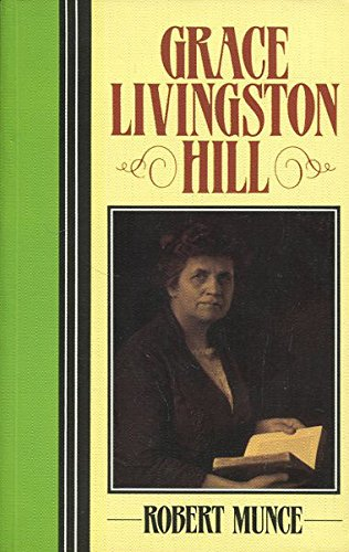 9781555045517: Grace Livingston Hill (Curley Large Print Books)
