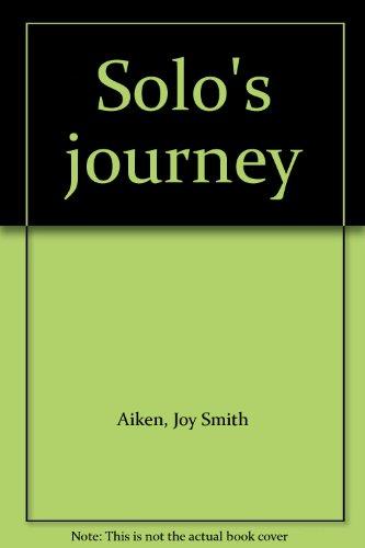 9781555046811: Solo's journey
