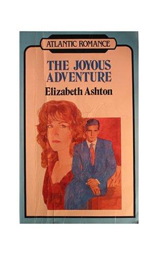 9781555049423: The Joyous Adventure (Atlantic Large Print)