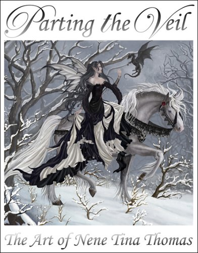 9781555112905: Parting the Veil: The Art of Nene Thomas
