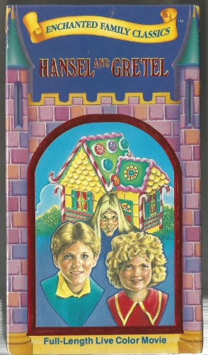 9781555113957: Enchanted Family Classics Hansel and Gretel Kids Klassics