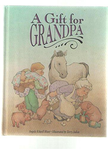 9781555134259: A Gift for Grandpa