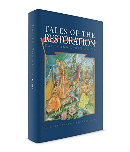 9781555137595: Tales of the Restoration