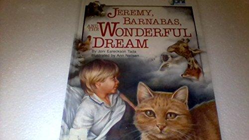 Jeremy, Barnabas, and the Wonderful Dream (Joni: Joni Eareckson Tada