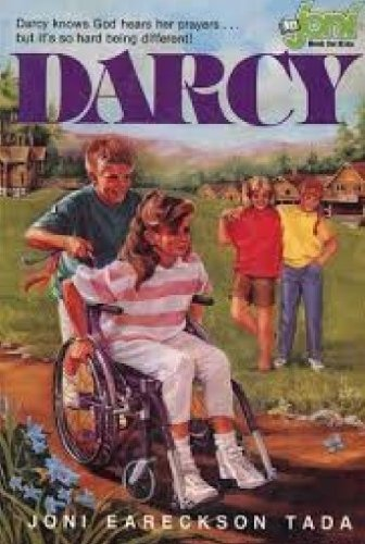 Darcy (A Joni Book for Kids): Joni Eareckson Tada