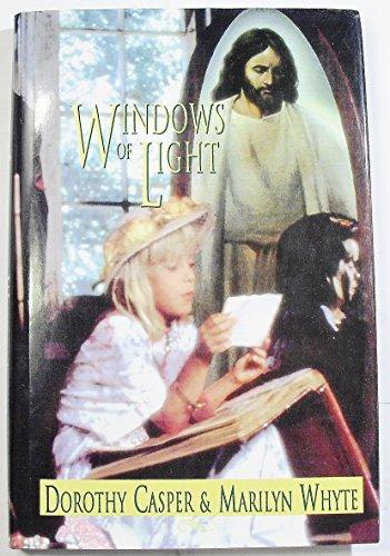 9781555170776: Windows of Light