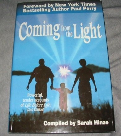 9781555171599: Coming from the Light