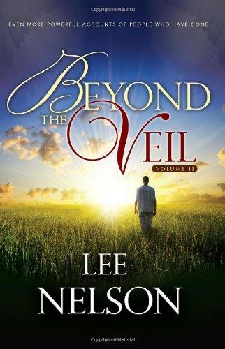 9781555171728: Beyond the Veil (Vol. 2)