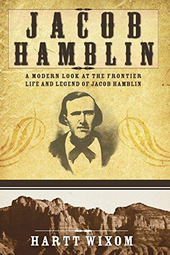 Jacob Hamblin: Wixom, Hartt